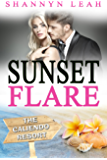 Sunset Flare (The Caliendo Resort: : A Small-Town Beach Romance)