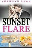 Sunset Flare (The Caliendo Resort: : A Small-Town Beach Romance Book 4)
