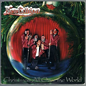Christmas all over the world new edition | songs, reviews.
