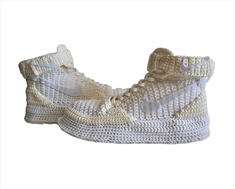 b9b822158d8 Knitting Style Air Force 1 Mid  07 Men s Shoe
