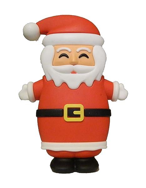 Dash charms: cláusula de Papá Noel 5200 mAh cargador ...