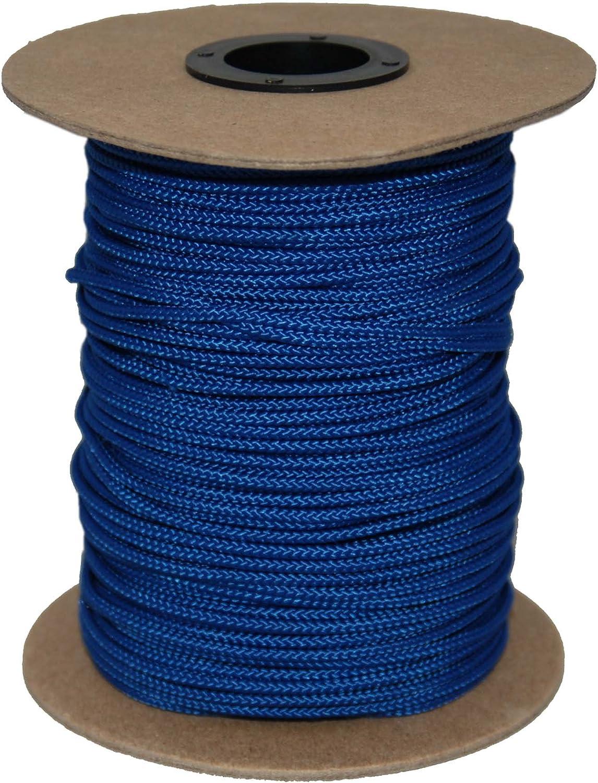 T.W Evans Cordage 70-201RB Sidewall Lacrosse String, 300-Feet, Royal Blue