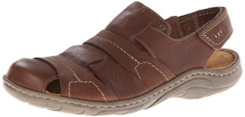 2875ca88658 Clarks Men s Woodlake Bay
