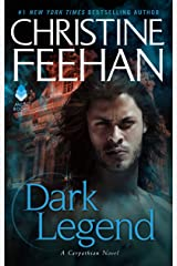 Dark Legend (The 'Dark' Carpathian Book 8) Kindle Edition