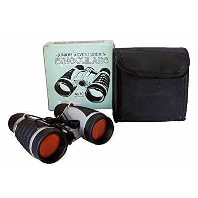 Junior Adventurer's Exploration Binoculars: Toys & Games
