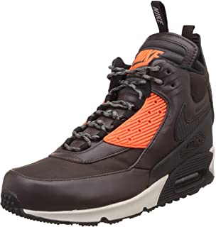 premium selection 6e852 aed01 Nike Men s Air Max 90 Sneakerboot Boots Sneakers Shoes