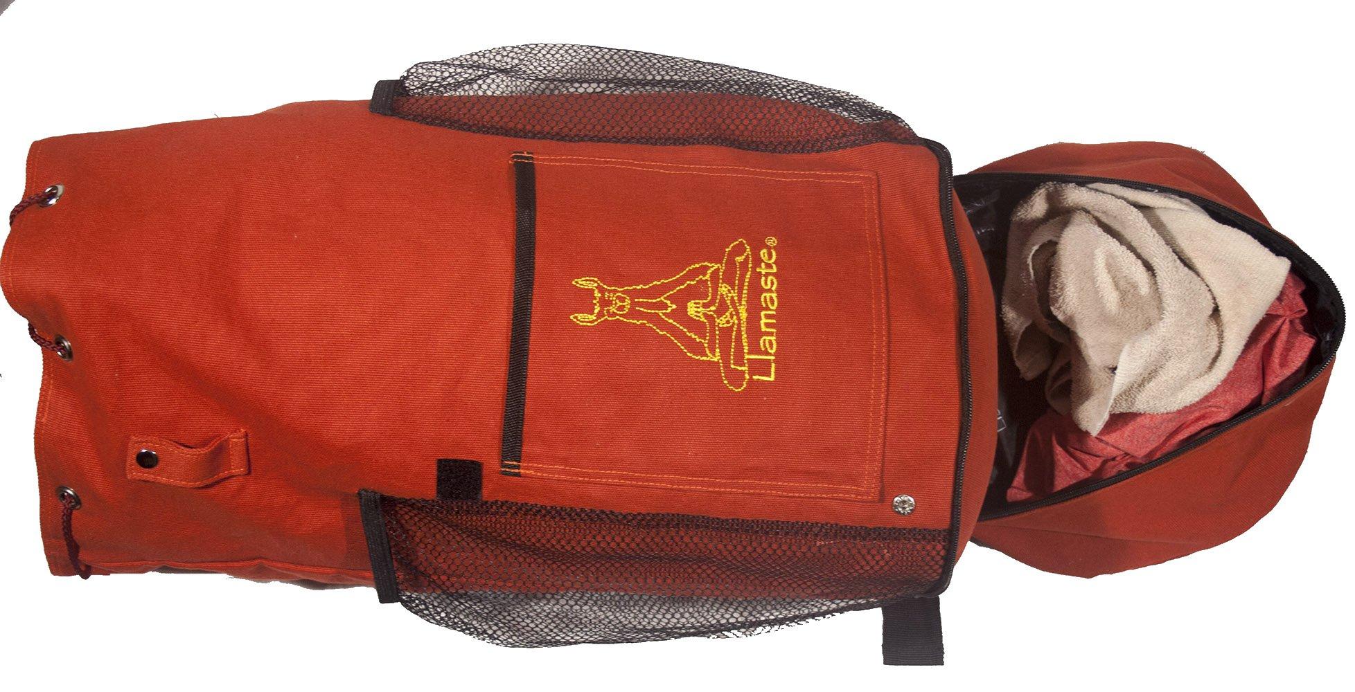 Llamaste Premium Edition Yoga Mat Duffle Bag by Llamaste (Image #3)