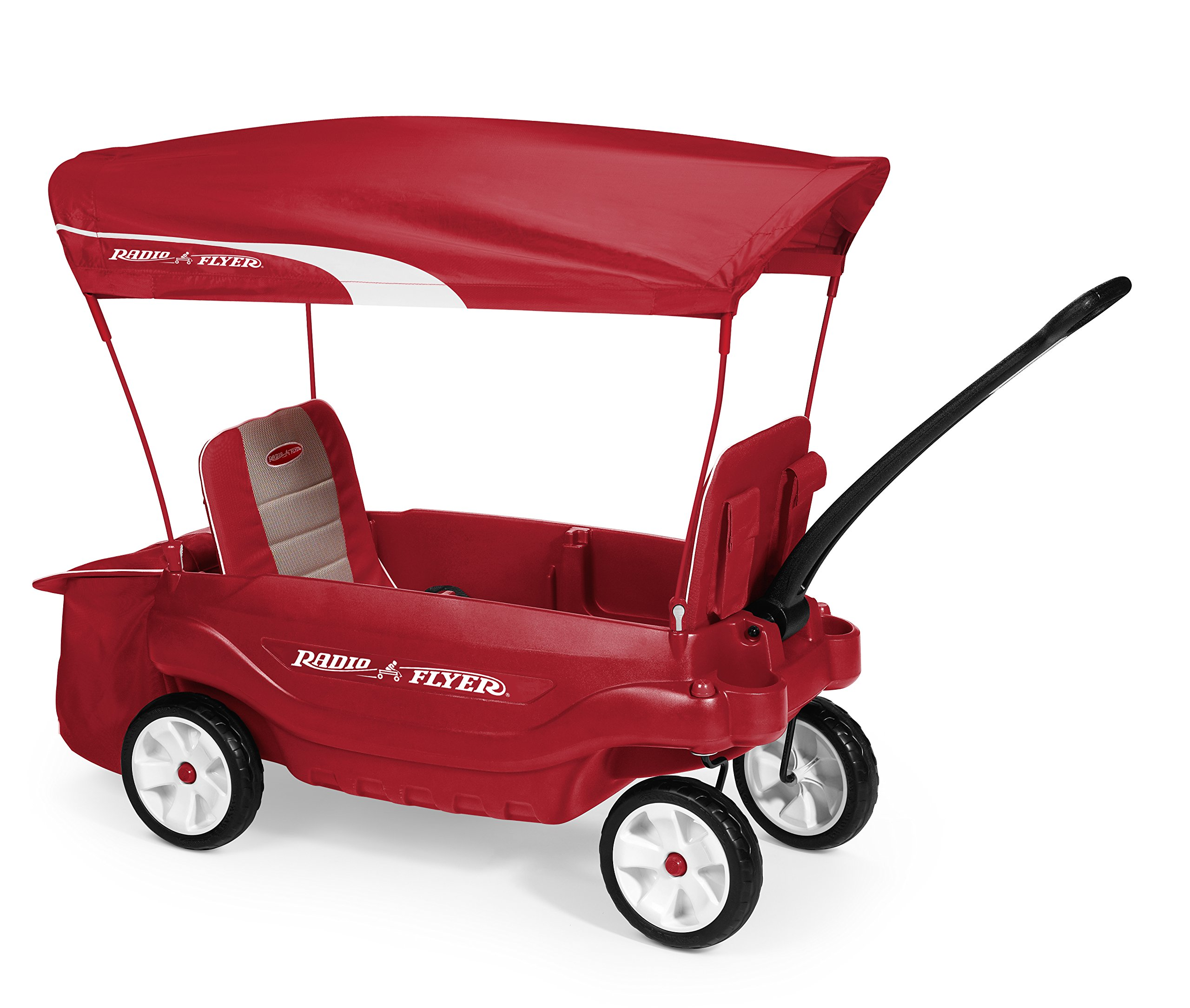 Radio Flyer Ultimate Comfort Wagon by Radio Flyer (Image #1)