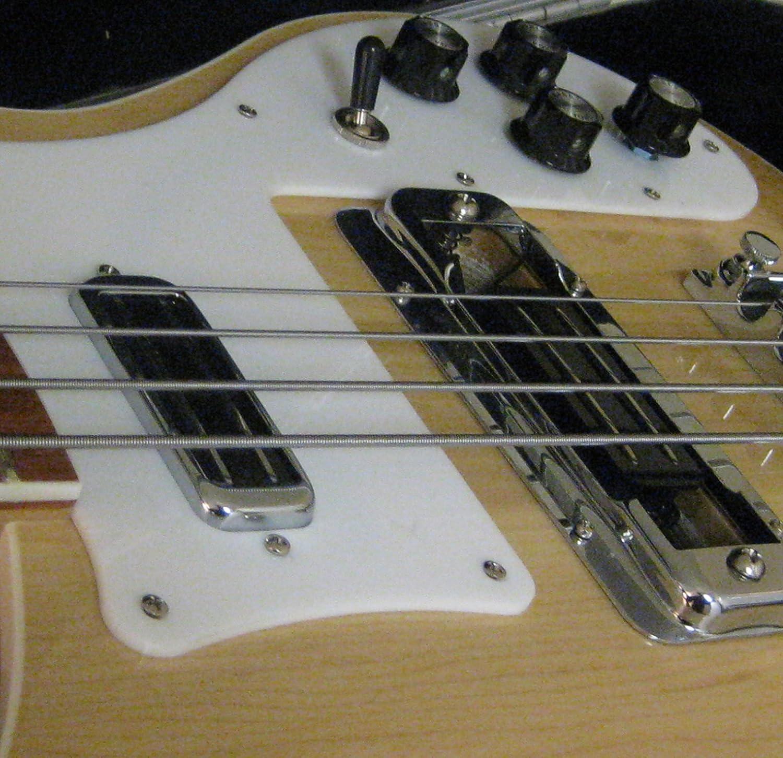 Jbe Pickups Joe Barden R4000 Pickup Set Rickenbacker 4003 4001 360 Wiring Diagram Bass Musical Instruments Stage Studio