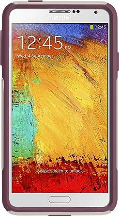Otterbox Commuter Series - Carcasa para Samsung Galaxy Note ...