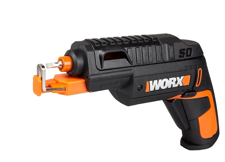 WORX WX255.1 Slide Driver 4 V