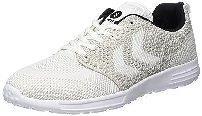 03066c93c91 hummel Unisex-Erwachsene Zeroknit Ii Low-Top: Amazon.de: Schuhe ...