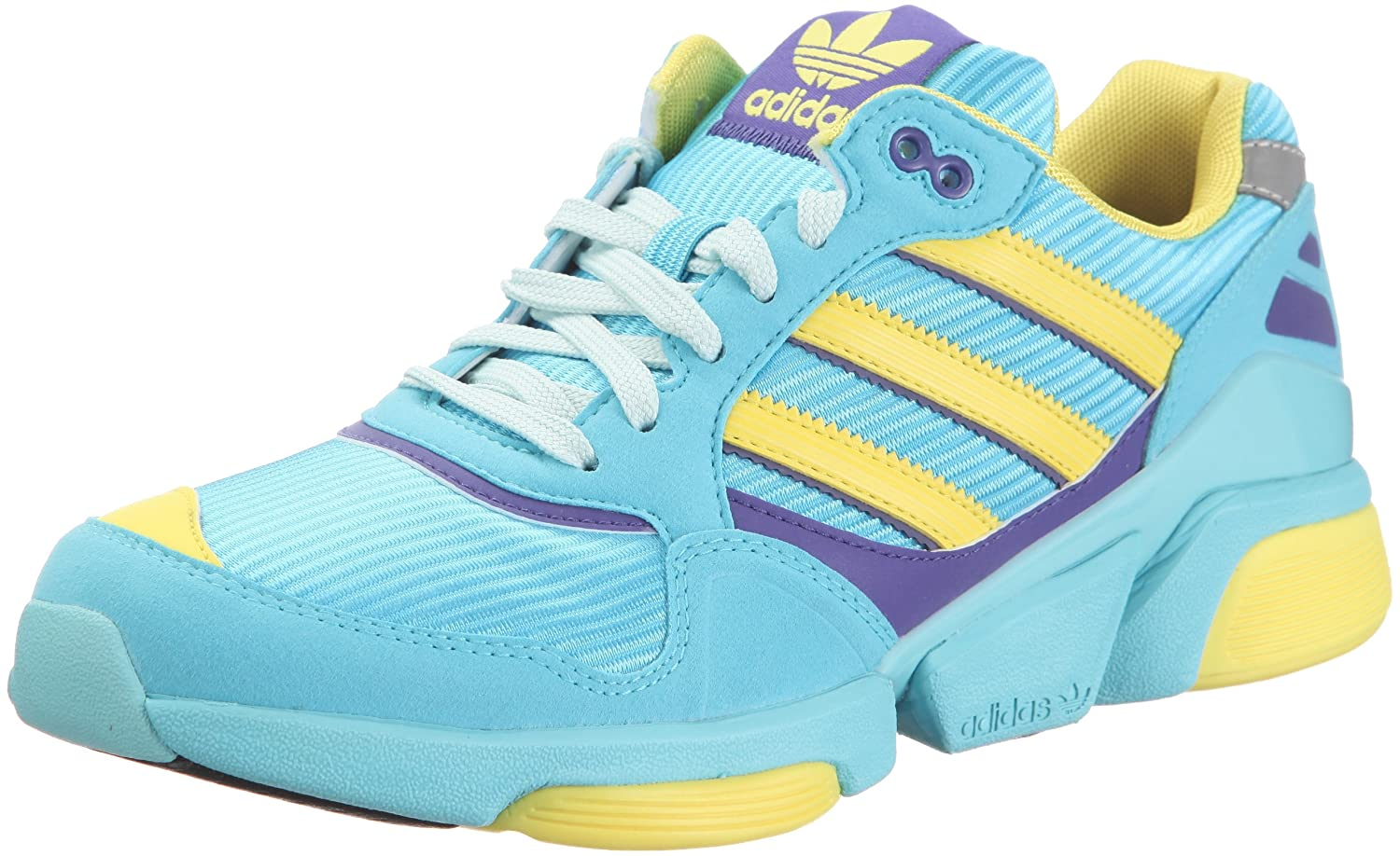 adidas Originals Mega Torsion RVI U43636 Unisex Trainers Blue Size  10.5  UK  Amazon.co.uk  Shoes   Bags cec918979