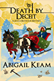 Death By Deceit: A Josiah Reynolds Mystery 13 (A humorous cozy with quirky characters and Southern angst)