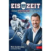 Eiszeit! Warum Eishockey der geilste Sport der Welt ist (Signierte Ausgabe - limitiert!)
