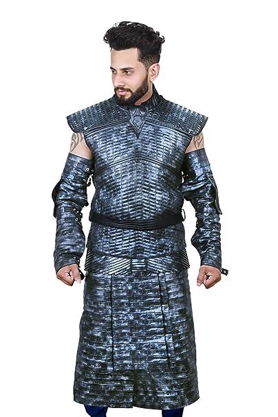 Amazon.com: F&H - Disfraz de camarero para hombre, diseño de ...