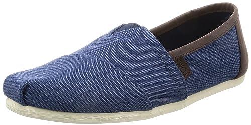 TOMS Zapatillas de Lona/Canvas, Deporte para Hombre: Amazon.es: Zapatos y complementos