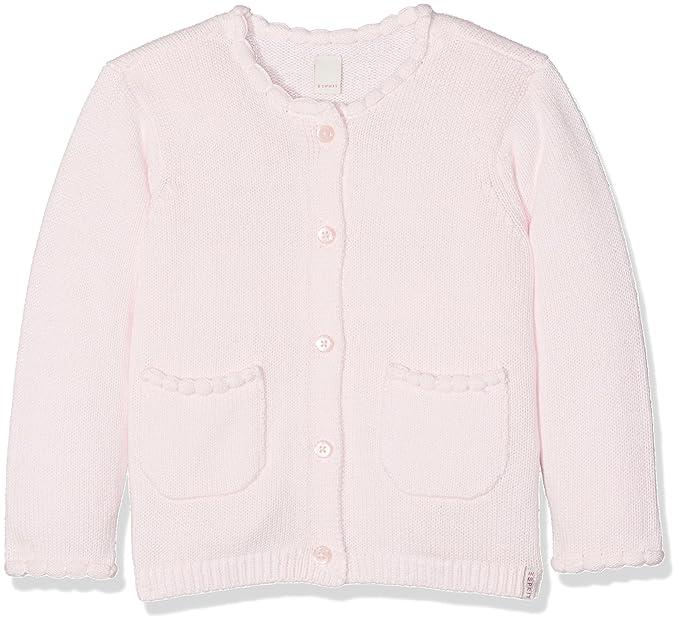 ESPRIT KIDS Girls Sweater Cardiga Cardigan