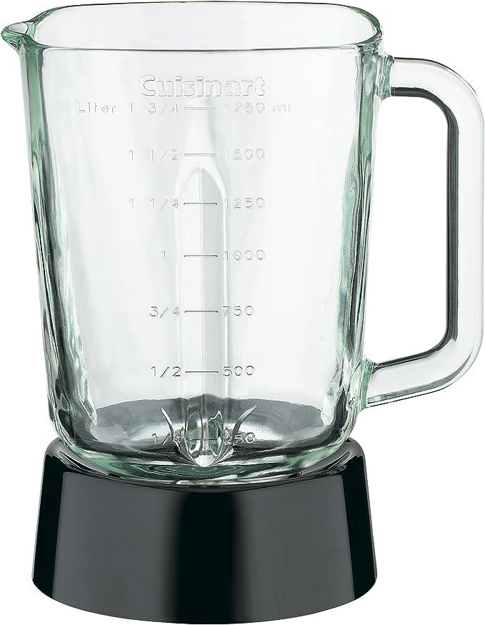 Cuisinart SPB-10CH Batidora de vaso Cromo 1.66L 600W - Licuadora ...