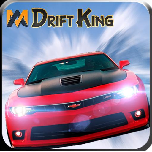 Real Snow Drifting King (Snow Drifting)