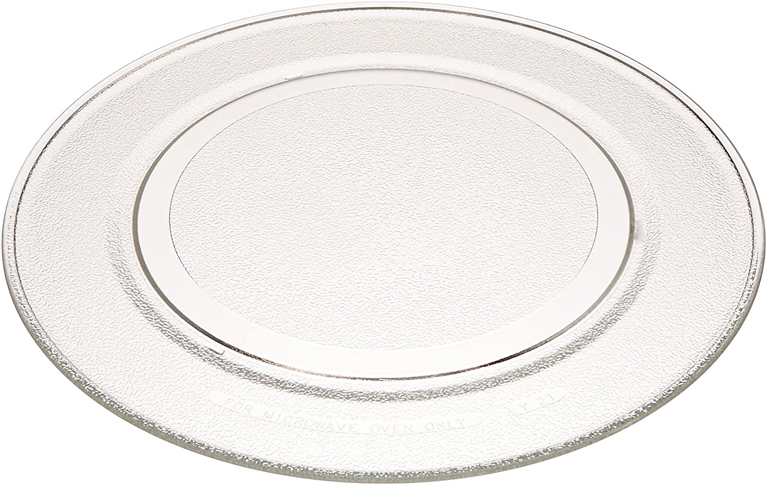 General Electric WB49X10135 Microwave Glass Tray
