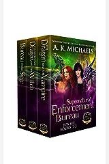 Supernatural Enforcement Bureau Boxset Books 1 - 3 Kindle Edition