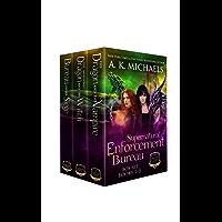 Supernatural Enforcement Bureau Boxset Books 1 - 3
