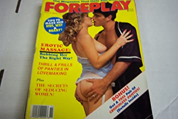 hot foreplay tips