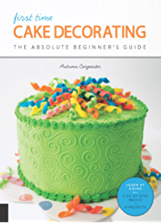 Decorating pdf to the guide photo complete cake