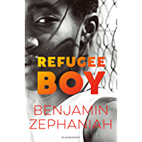 Refugee Boy (English Edition)