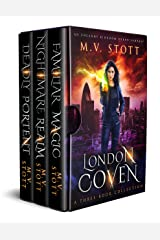 London Coven: A Three-Book Collection (A London Coven Collection) Kindle Edition