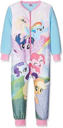 my little pony girls mlp onesie amazon co uk clothing