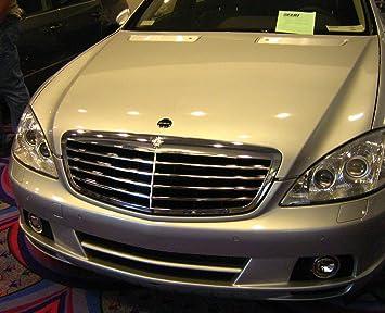Amazon.com: Mercedes Benz módulo de la marca Lorinser ...