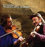 Transatlantic Sessions - Series 1 Volume 3 (1995)