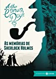 As Memórias de Sherlock Holmes - Coleção Clássicos Zahar