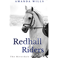 Redhall Riders (The Riverdale Pony Stories Book 4) (English Edition)