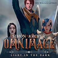 Omnimage: Light in the Dark: Omnimage, Book 3
