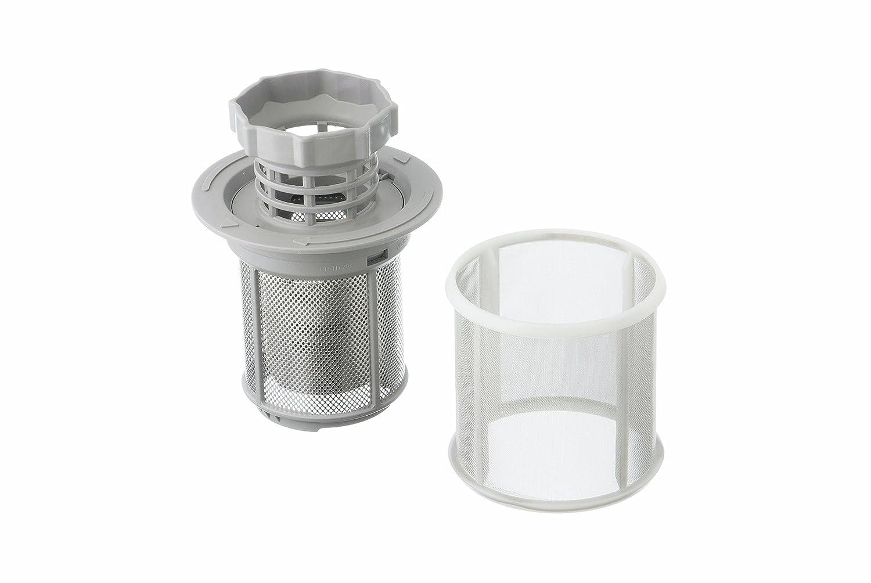 Genuine Bosch SGD45E15EU/73 SGD45E15EU/74 Dishwasher Micro Mesh Filter (2 Piece)