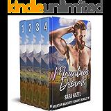 Mountain Dreams (Mountain Man Curvy Romance Bundles Book 1)