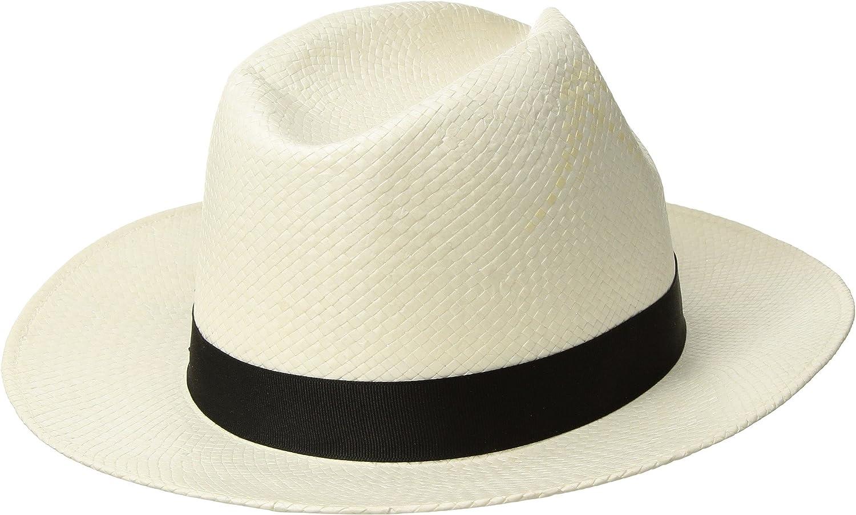 7ff982a2 SCALA Men's Bu Toyo Safari w/Ribbon White XL (7 1/2-7 5/8) at Amazon Men's  Clothing store: