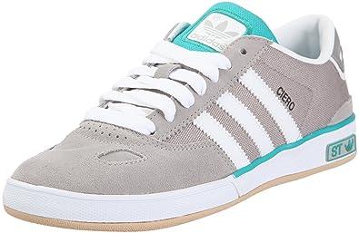 buy popular d8778 20491 adidas Originals Mens CIERO ST Low-Top Sneakers Grey Size 12