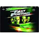 The Fast And The Furious - Edición Horizontal [DVD]