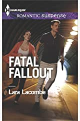 Fatal Fallout (Harlequin Romantic Suspense) Kindle Edition