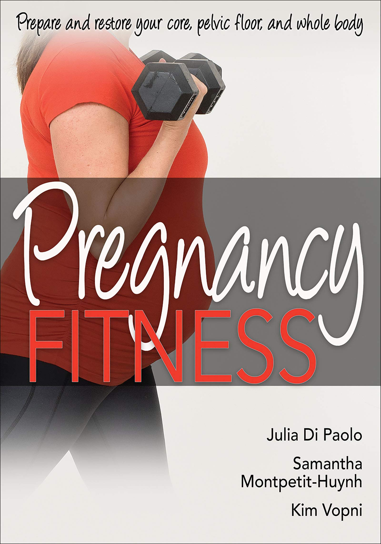 dc796eedb Pregnancy Fitness  Amazon.co.uk  Julia Di Paolo  9781492552420  Books