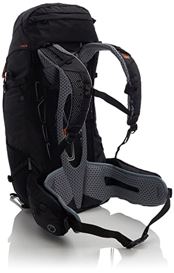 Lowe Alpine AirZone Pro 35:45 Hiking Backpack One Size Black: Amazon.ca:  Sports & Outdoors