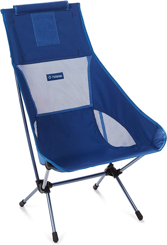 Helinox Chair Two Chaise de campingplage