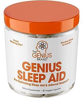 Amazon com: Luna | #1 Sleep Aid on Amazon | Naturally Sourced
