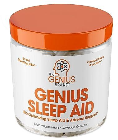 Amazon.com: Auténtica ayuda para el sueño – Almohadillas de ...