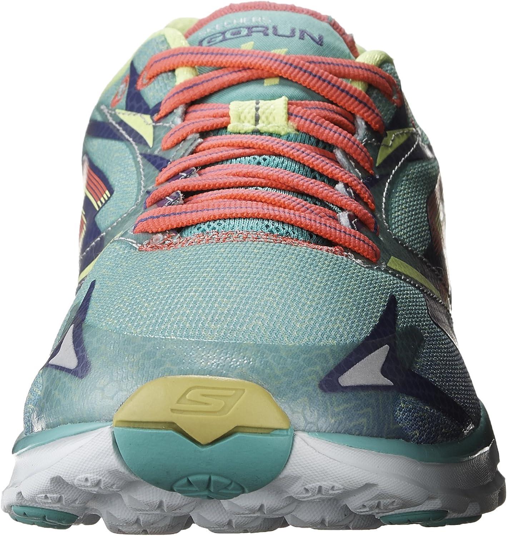 Skechers Damen Go Run 4 Laufschuhe: : Schuhe qzmsY
