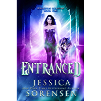 Entranced (Guardian Academy Book 1) (English Edition)
